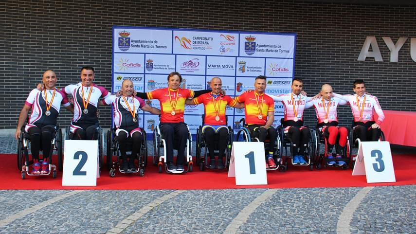 Cataluna-reedita-titulo-en-el-Team-Relay-del-Campeonato-de-Espana-de-Ciclismo-Adaptado-en-Carretera