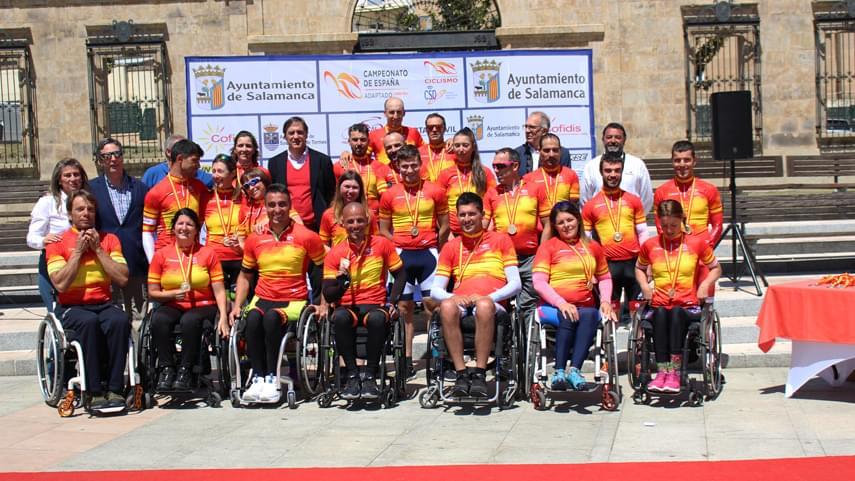 Salamanca-cierra-con-exito-el-Campeonato-de-Espana-de-Ciclismo-Adaptado-en-Carretera-2019