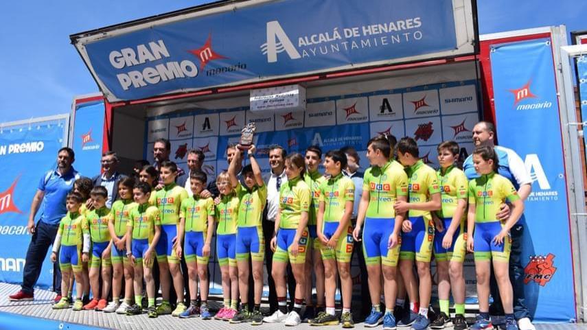 La-UC-Coslada-se-impuso-en-el-III-Trofeo-Escolar-Gran-Premio-Shimano