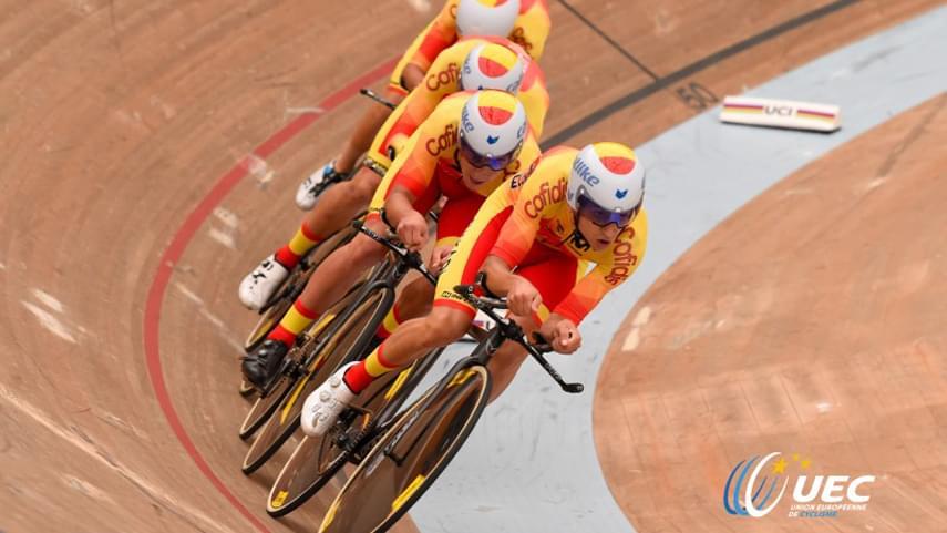 La-Seleccion-Espanola-de-ciclismo-en-pista-junior-y-sub23-ya-prepara-el-Europeo