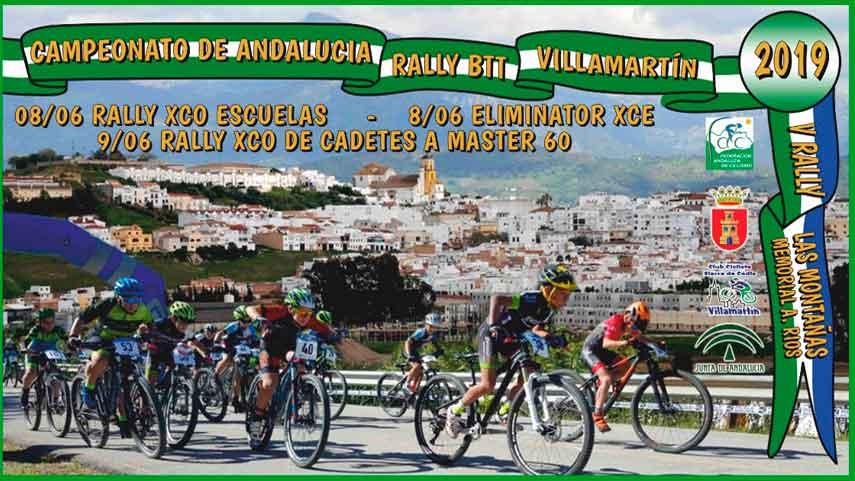 Villamartin-y-su-Rally-Las-Montanas-ponen-en-juego-el-Campeonato-de-Andalucia-BTT-Rally-2019