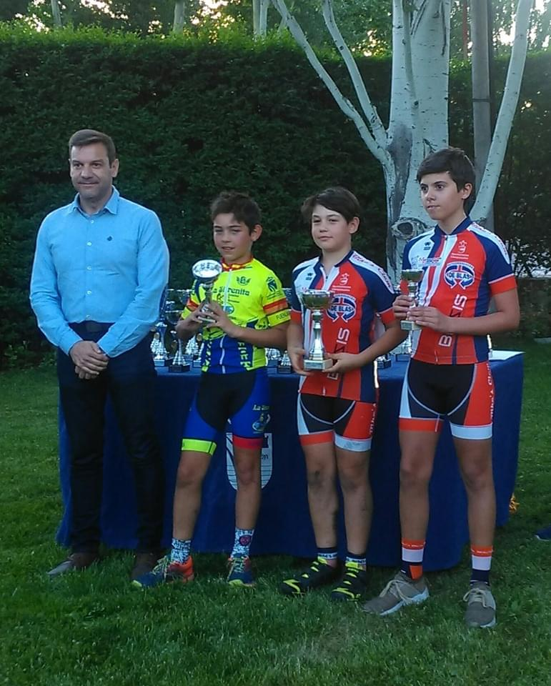 Fuenlabrada acogió el XLI Trofeo Patronato Municipal de Deportes de Escuelas el pasado 11 de Mayo