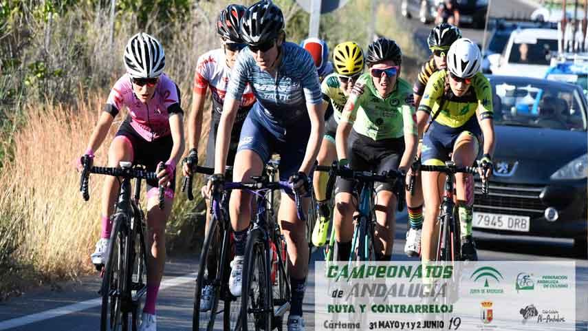 Ciclismo-en-estado-puro-en-la-segunda-jornada-del-Campeonato-de-Andalucia
