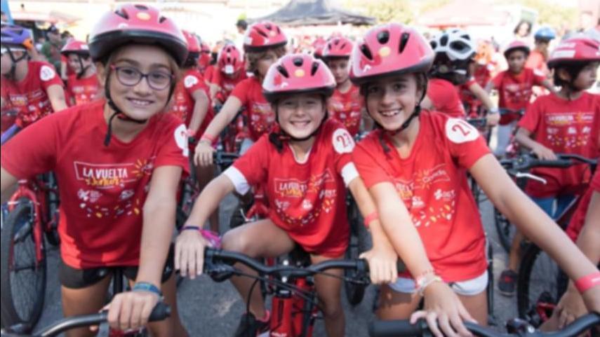 La-Vuelta-Junior-Cofidis-acerca-la-educacion-vial-y-los-habitos-saludables-a-2500-escolares-de-Guadalajara