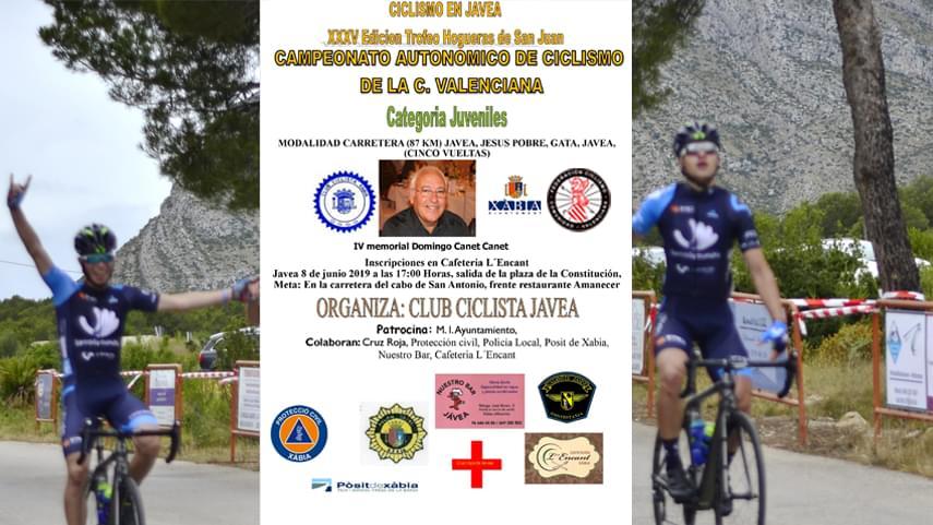 Javea-Albergara-manana-el-Campeonato-de-la-CV-Junior-en-Ruta