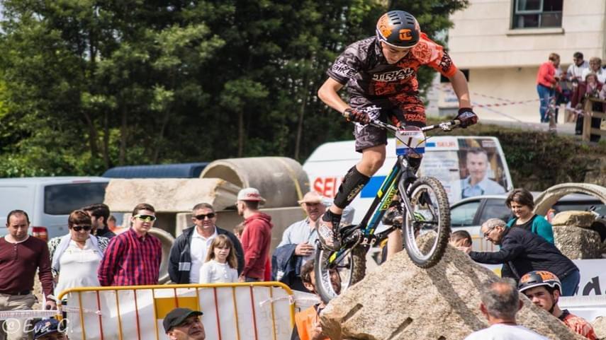 O-Trial-Bici-regresou-a-Galicia-decadas-despois-no-Rosal