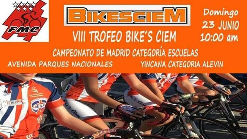 Llega-el-Campeonato-de-Madrid-de-Escuelas-con-el-VIII-Trofeo-BikeA�s-Ciem