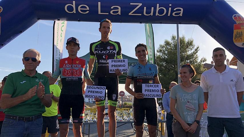 oscar-Sanchez-y-Ana-Isabel-Morales-logran-los-mejores-registros-en-La-Zubia