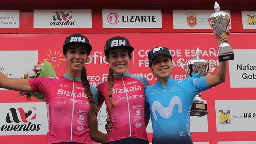 Enara-Lopez-triunfa-en-solitario-en-el-II-Trofeo-Ayuntamiento-de-Estella
