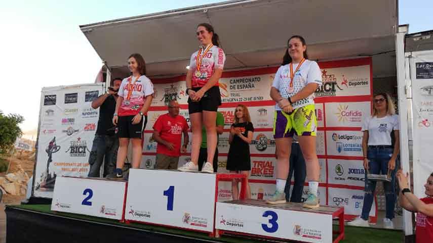 Un-bronce-y-buenas-sensaciones-para-la-Seleccion-Andaluza-en-el-Campeonato-Espana-Trialbici-2019