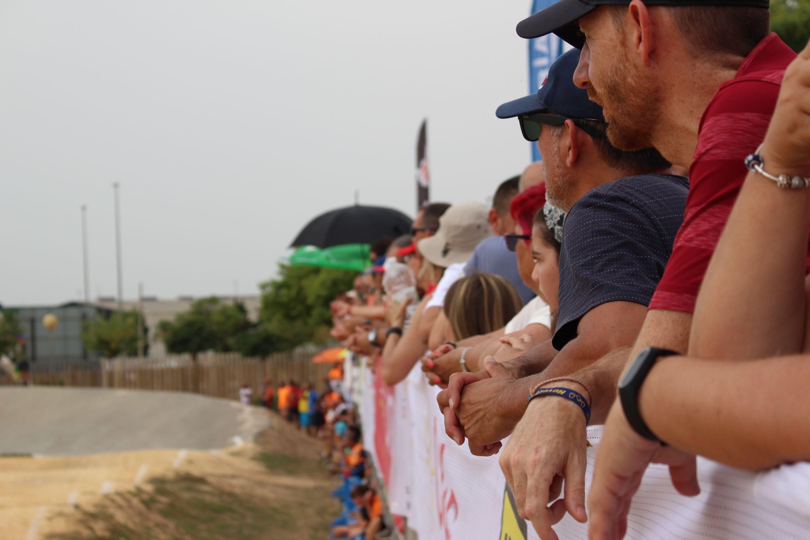 Alejandro Alcojor y Marta Calvis, campeones de España en San Vicente del Raspeig