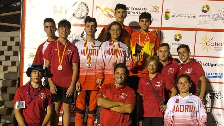 Cinco-medallas-magnifica-cosecha-para-la-Seleccion-Madrilena-en-los-Nacionales-de-BMX-de-San-Vicente-del-Raspeig