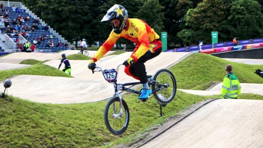 La-Seleccion-Espanola-disputa-en-Valmiera-el-Campeonato-de-Europa-de-BMX-Racing