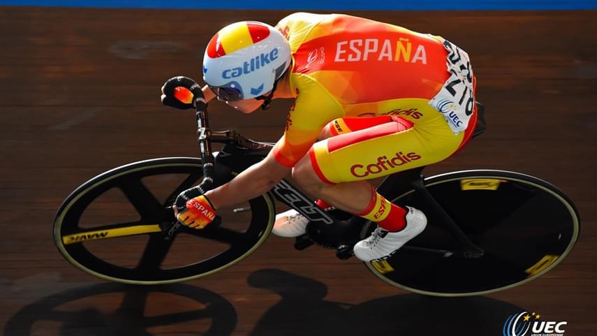 La-Seleccion-Espanola-cierra-el-Europeo-junior-y-sub23-de-pista-con-un-buen-balance-de-dos-medallas