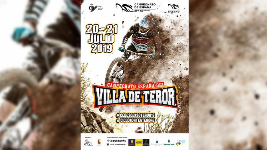 Teror-preparada-para-acoger-un-vibrante-Campeonato-de-Espana-de-Descenso