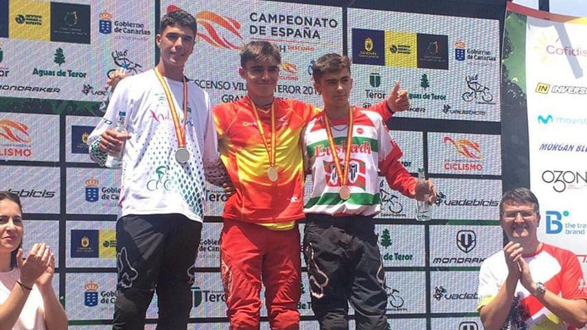 Plata-para-Mario-Ruiz-en-el-Campeonato-de-Espana-de-Descenso