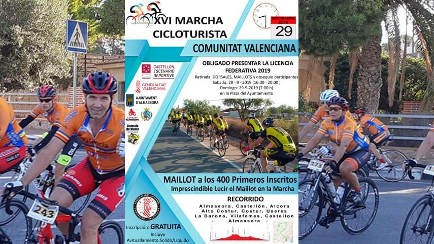 Abiertas-las-inscripciones-para-la-XIV-Marcha-Cicloturista-Comunitat-Valenciana
