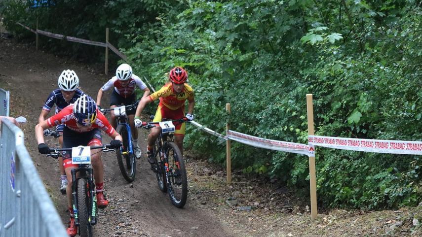 Rocio-Garcia-logra-un-brillante-cuarto-puesto-en-el-Europeo-de-Brno