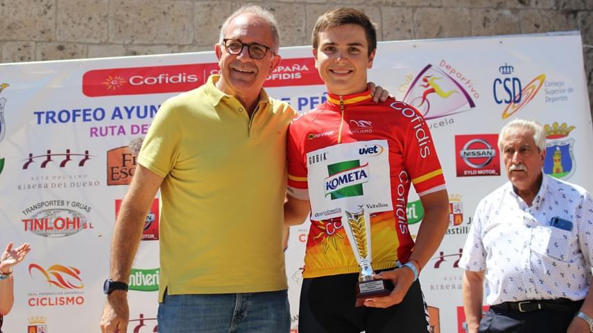 Raul-Garcia-campeon-de-la-Copa-de-Espana-Junior-Cofidis-2019-en-Penafiel