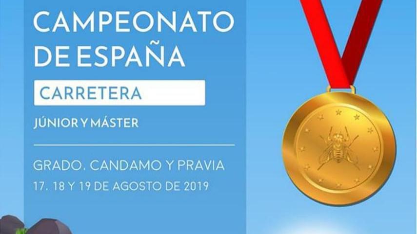 Asturias-acoge-los-Nacionales-de-ruta-junior-con-una-Seleccion-Madrilena-que-aspira-a-todo