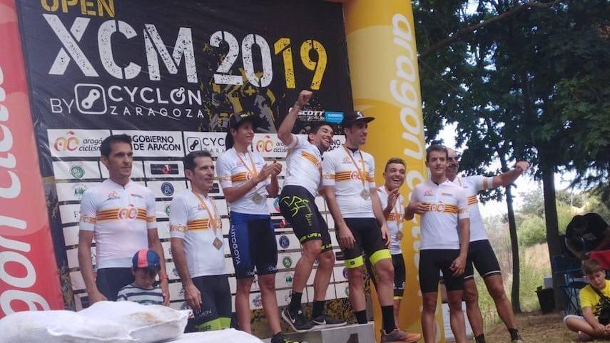 Elbaile-y-Romero-campeones-de-Aragon-XCM