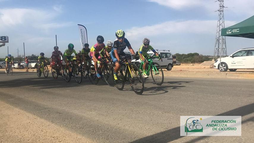 Bollullos-suma-una-nueva-jornada-de-ciclismo-base-dentro-del-Provincial-onubense