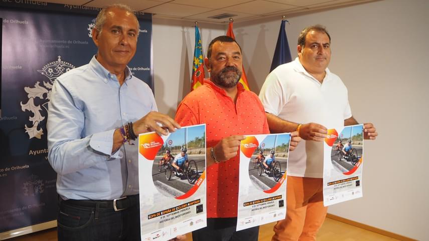 La-Copa-de-Espana-de-Ciclismo-Adaptado-en-Carretera-celebra-su-5-cita-en-Orihuela