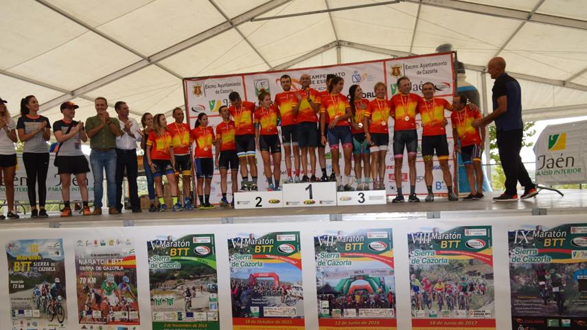 Claudia-Galicia-y-Pablo-Guerrero-campeones-de-Espana-2019-de-XCM-en-Cazorla