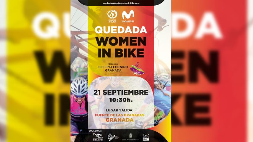 Granada-preparada-para-acoger-una-multitudinaria-quedada-Women-In-Bike