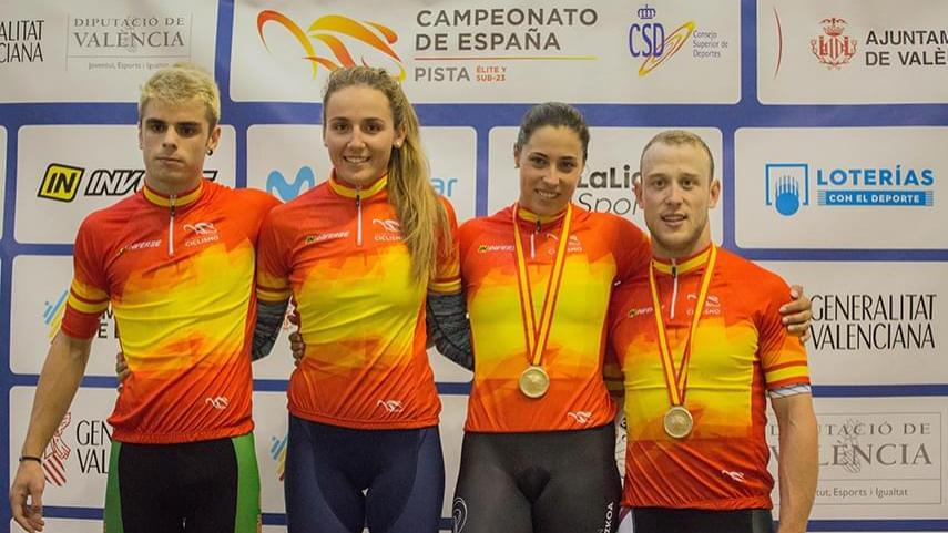 Tania-Calvo-y-Pepe-Moreno-conquistan-dos-oros-en-la-jornada-de-sabado-del-nacional-de-Pista