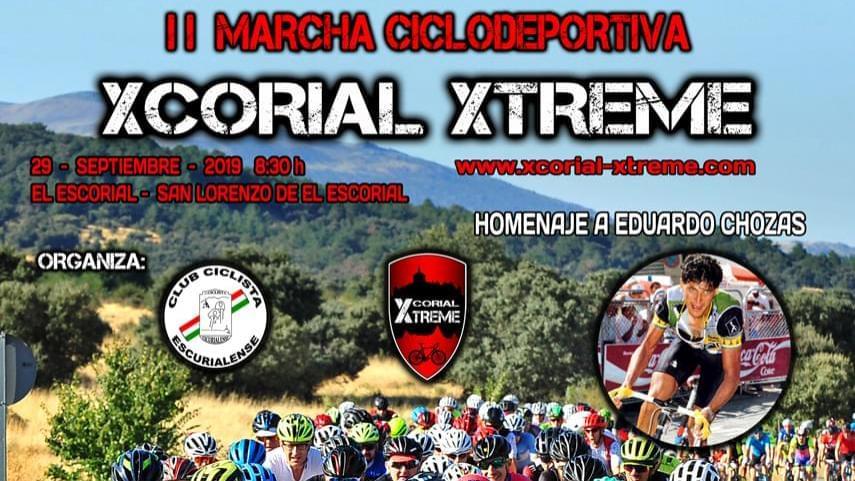 Este-domingo-cita-la-II-Marcha-Ciclodeportiva-Xcorial-Xtreme-