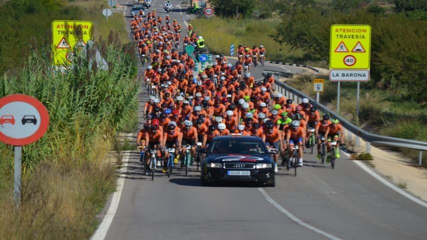 La-Marcha-Cicloturista-de-la-Comunitat-Valenciana-celebro-su-14-edicion