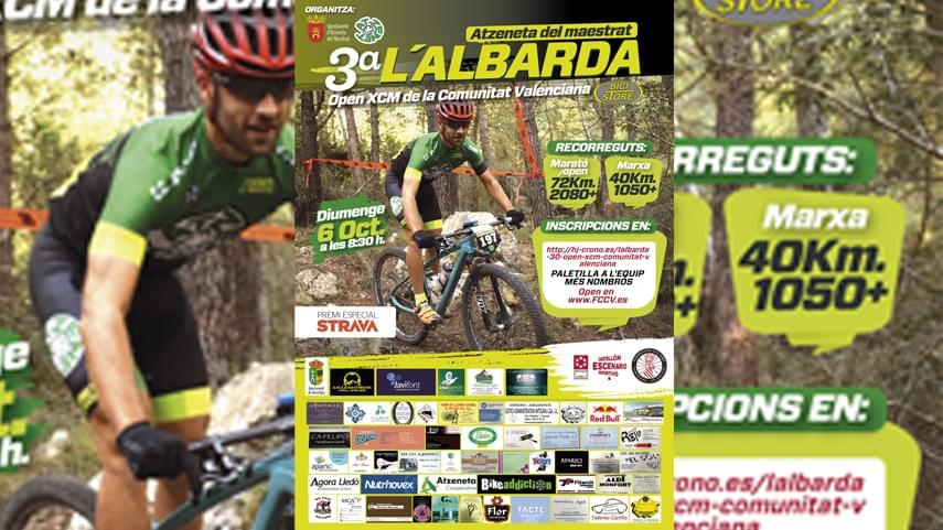 Atzeneta-del-Maestrat-tanca-diumenge-6-doctubre-lOpen-BTT-Marato