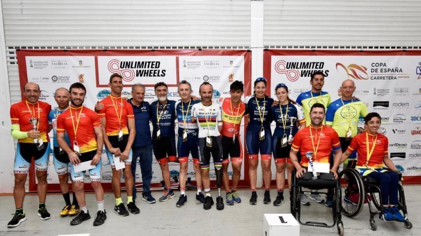 Gran-nivel-en-la-7-prueba-de-la-Copa-de-Espana-de-Adaptado-celebrada-en-el-Circuito-Ricardo-Tormo