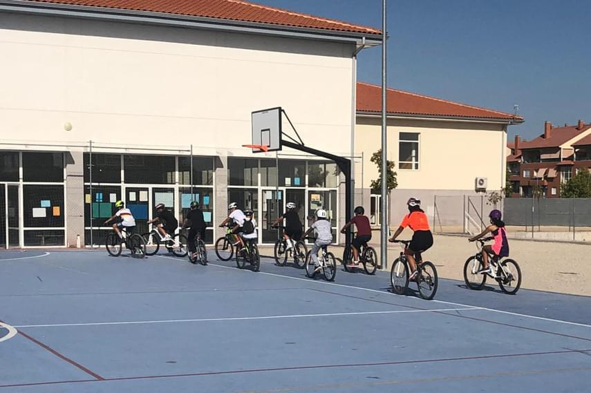 Un año más, la FMC participa en el Programa Deportivo IPAFD de la Comunidad de Madrid