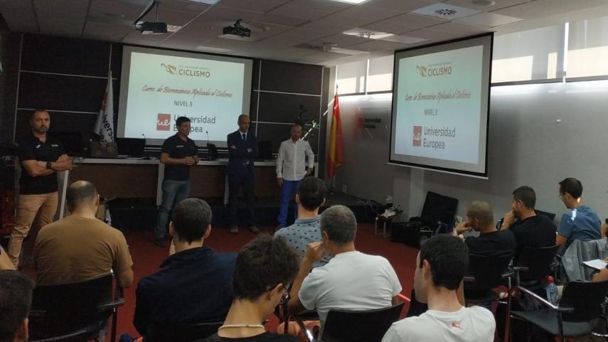 Presentado-el-Curso-de-Biomecanica-aplicada-al-ciclismo-Nivel-III-en-la-Universidad-Europea