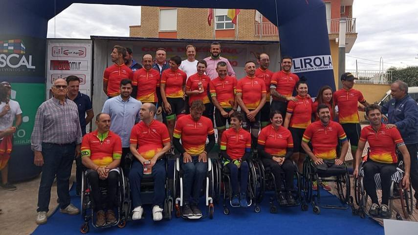 Mazarron-y-Puerto-Lumbreras-deciden-la-general-de-la-Copa-de-Espana-de-Ciclismo-Adaptado