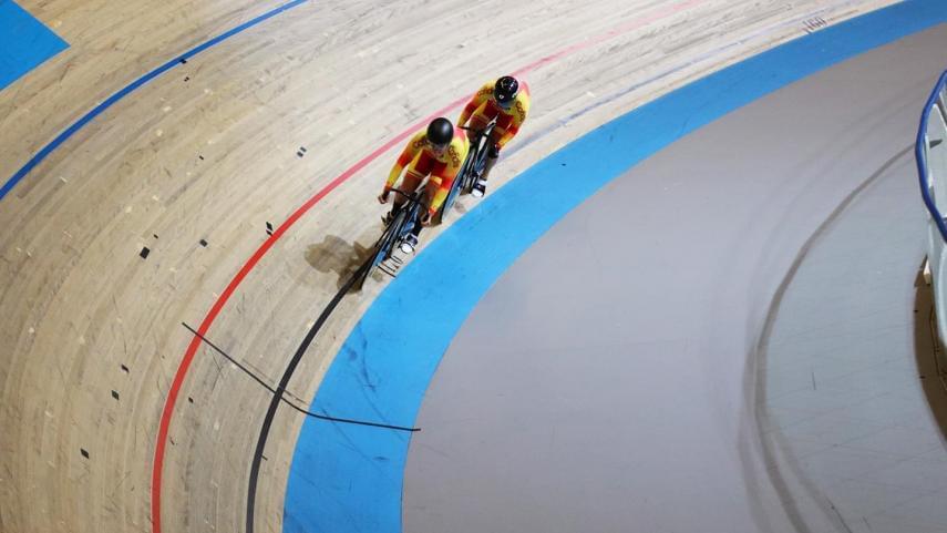 La-Velocidad-por-Equipos-femenina-y-masculina-finalizan-en-10-y-11-plaza-en-Glasgow