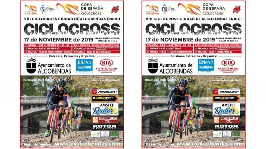 La-Copa-de-Espana-de-Ciclocross-vuelve-Alcobendas-este-proximo-domingo-