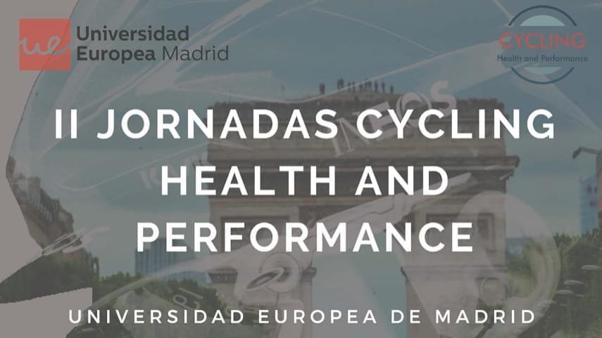 II-Jornadas-Cycling-Health-and-Performance-el-proximo-13-de-Diciembre-en-la-Universidad-Europea-de-Madrid