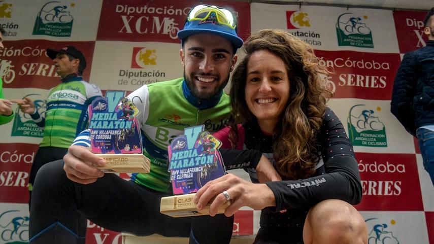 Jose-Sanchez-y-Azahara-Pozuelo-cierran-las-a��DiputacionCordoba-XCM-Series-2019a��-con-su-victoria-en-Villafranca