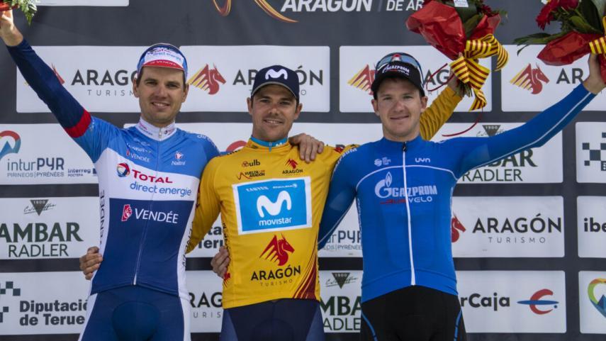 La-Vuelta-a-Aragon-no-se-celebrara-en-2020-
