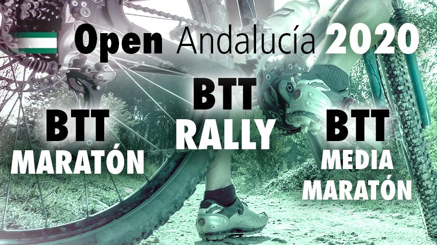 Fechas-de-los-Open-de-Andalucia-BTT-Rally-Maraton-y-Media-Maraton-2020-