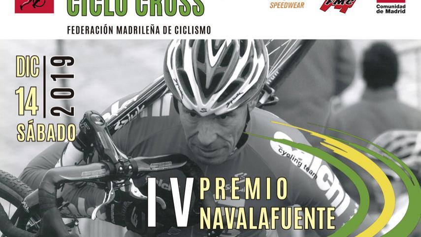 El-IV-Premio-Navalafuente-de-ciclocross-octavo-asalto-de-la-Copa-Comunidad-de-Madrid