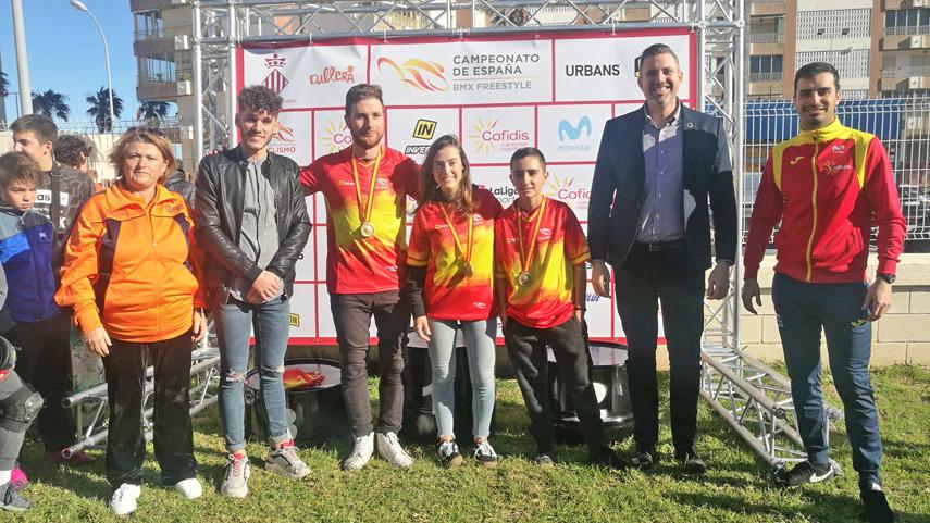 Teresa-Fernandez-Miranda-y-Daniel-Penafiel-campeones-de-Espana-de-BMX-Freestyle-Park-2019