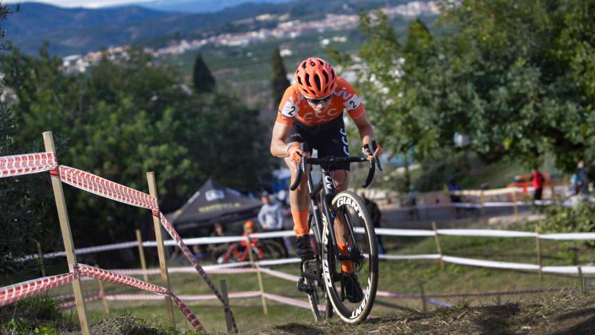 Felipe-Orts-y-Marianne-Vos-vuelan-en-el-Ciclocross-Internacional-Ciutat-de-XA�tiva