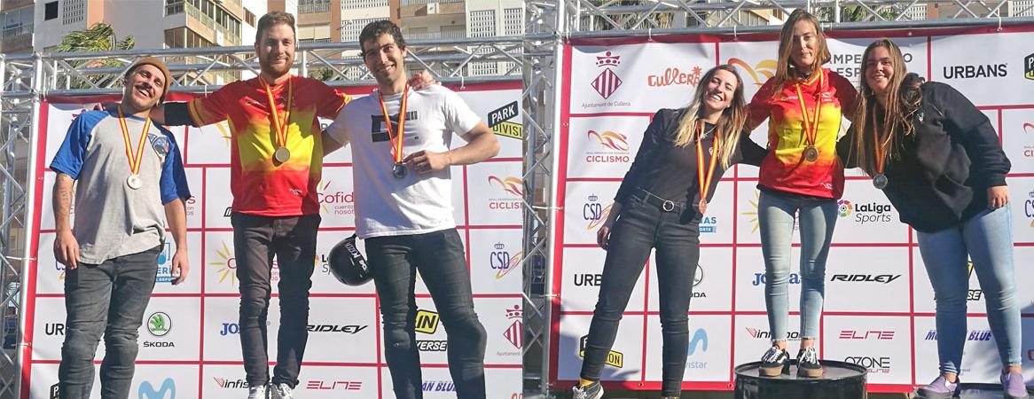 Maria-del-Mar-Esquer-y-Miguel-angel-Jodar-sendos-bronces-en-los-Nacionales-de-BMX-Free-Style