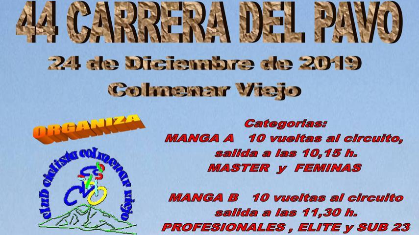 La-Nochebuena-ciclista-volvera-a-tener-como-epicentro-la-Carrera-del-Pavo-de-Colmenar-Viejo