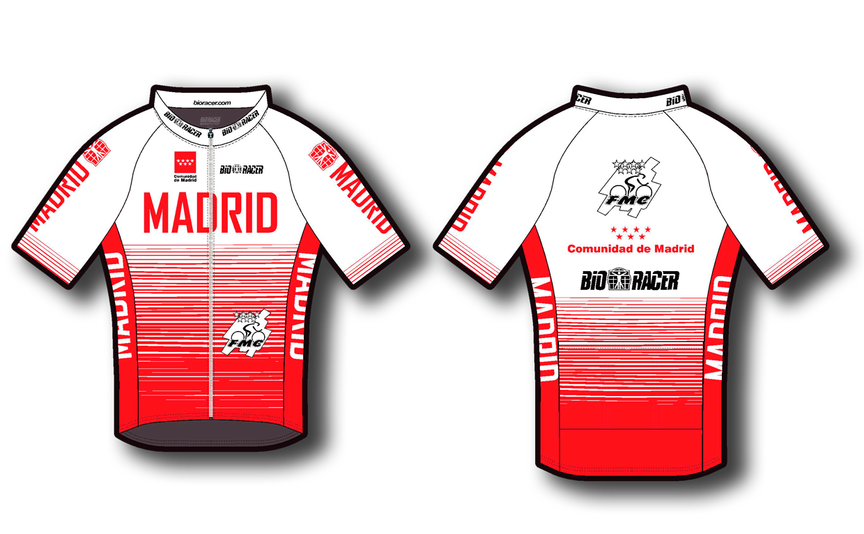 La Federación Madrileña de Ciclismo estrena tienda online