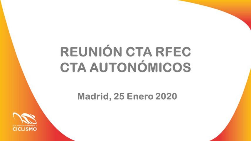 Celebrada-la-reunion-anual-entre-el-CTA-RFEC-y-los-CTA-Autonomicos